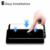 Anti Explosion Tempered Glass Screen Protector , Glass Guard Screen Protector