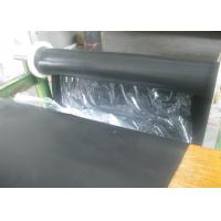 Oil Resistant FKM Industrial Rubber Sheet , Thickness 0.5 - 20.0mm