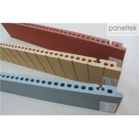 Buy cheap Building Materials Terracotta Facade Cladding With Frost - Resistance from wholesalers