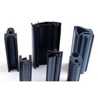 Buy cheap Rail Vehicle Rubber Parts Seal Co-extruded with sponge and steel spine from wholesalers