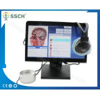Buy cheap Advanced 5.3ghz Health Analyzer Machine With Treatment For Human Body Check product