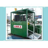 Buy cheap ISO9001 Approved SC130H Construction Passenger Material Hoist Safety product