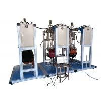 Buy cheap Programmable Chair Seat Combined Tester Furniture Testing machine from wholesalers