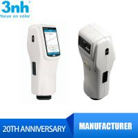 45° / 0° SCE 3nh Spectrophotometer 400nm - 700nm Wavelength For Paints
