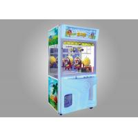 Novel Gameplay Scissors Man Prize Claw Machine For Arcade Game