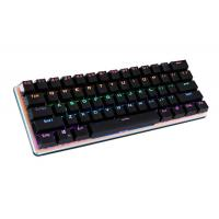 AULA SI-2025 Bluetooth Mechanical Gaming Keyboard With Rainbow Light