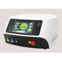 Quality High Power Endovenous Laser Therapy Equipment , Laser Spider Vein Removal Machine for sale