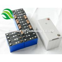 Buy cheap High Rate Discharge Lifepo4 Lithium Battery , Miners Lamps Li Ion Lifepo4 product