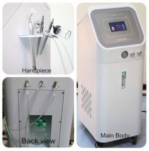 Skin Rejuvenation Oxygen Skin Treatment Machine Anti - Aging Treatment