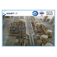 Buy cheap Customized Complete Paper Roll Handling Systems Automatic Control For Paper Mill product