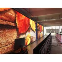 Buy cheap Super Slim Big Rental Stage Led Screen , Smd Led Display 1920hz Refresh Rate product