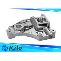 Real Automotive Rapid Prototyping Equal Proportion With Sandblast Finish