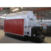 Images of 10 Ton/H Steam Output Coal Fired Steam Boiler , High ...