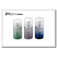 Buy cheap Cylinder Head Cap PP Airless Bottle 120ml Cosmetic Dropper Bottles product