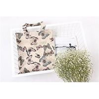 "Buy cheap Multi - Functional 100% Cotton Eco Custom Canvas Bags with 15""W x 16""H Standard size product"