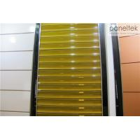 Buy cheap Eco - Friendly Material Glazed Terracotta CladdingFor Architectural Decoration product
