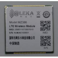 3G HSPA EVDO Industrial 4G Wifi Module Application Custom LTE Modem Module M2M PCIE