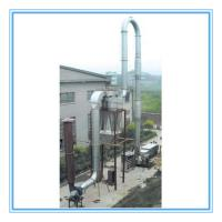 15 Kw Dyestuff Chemical Industrial Flash DryerWith Hot Air Revolving Drying