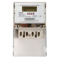 Buy cheap Anti Tampering Single Phase Energy Meter / digital KWH meters 50Hz or 60Hz product