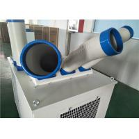 2.5 Ton Air Conditioner Commercial Portable Air For Factory / Office Cooling
