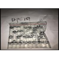 Buy cheap Injectable Growth Hormone Muscle Building Peptides Ipamorelin 2mg / vial product