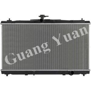 Nissens 646872 Toyota Aluminum Radiator For CAMRY 16400-0v120 / 0v110 / 0P350 DPI 13629