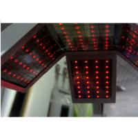 Buy cheap High Density Laser Hair Regrowth Products , Microcurrent Probe Hair Therapy Cap product