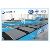 Buy cheap Chaint Cross Belt Sorter High Speed Low Power Consumption CE Certification product