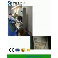Buy cheap Polyimide Copper Pcb Punching Machine , 2 Layer Auto Punching Machine from wholesalers