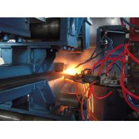 HF Welding Steel Forming Machines , Tube Rolling Mill For Erw Tube