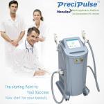 Buy cheap Stationary Multifunction Opt Shr IPL Beauty Machine  For Skin Rejuvenation product