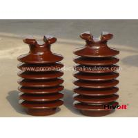 Buy cheap Professional Tie Top Neck Line Post Insulator For Distribution Lines 24KV product