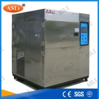 High And Low Temperature Shock Test Chamber / Temperature Cycling Chamber