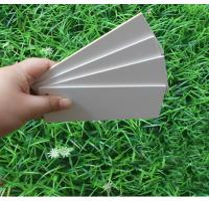 Waterproof Rigid Exhibition Foam Board Bendable UV Stable 12mm 1220 X 2440mm