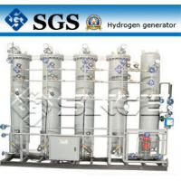5-2000Nm3/h Hydrogen Generation System for Heat Treatment Annealing Furnace
