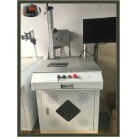 No Consumption CO2 Laser Marking Machine Easy Operation LS-CDBA-10W/30W