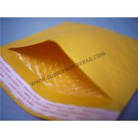 Buy cheap Delivery Industry Kraft Bubble Mailers 245x330 #A4 Padded Envelope product