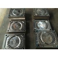 Buy cheap Disposable Spoon Injection Molding Molds One Time Use Spoon Plastic Mould product