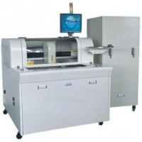 Buy cheap Pcb Depanel Cnc Pcb Router Machine With Morning Star Spindle / Inverter from wholesalers