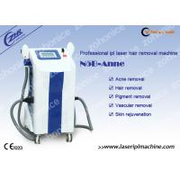 Epliatior Laser IPL Hair Removal Machines For Beauty Salon With LCD Color Screen
