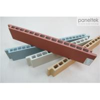 Buy cheap Thickness 30mm Ceramic Wall Cladding Waterproof For Building Rainscreen System product