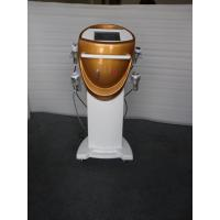 Buy cheap Stand Ultrasonic Cavitation Tripolar RF Beauty Equipment Manufacturer product
