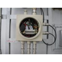 High Definition Explosion Proof CCTV Camera System Intrinsically Safe Fire Resistant