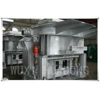 Copper Horizontal Continuous Casting Machine Customized For Rod - Wire Billets