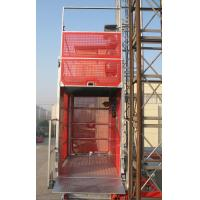 Durable VFD Rack And Pinion Hoists For Oil Fields And Chemical Industry