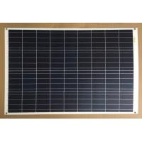 Buy cheap Poly RV Flexible Solar Panels 100W IP67 Junction Box With Anderson Connector product