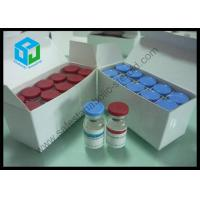Buy cheap Most Effective GHRP 6 Muscle Building Peptides , Pharmaceutical Anabolic Steroids product