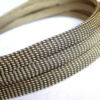 Buy cheap PET Expandable Braided Sleeving product