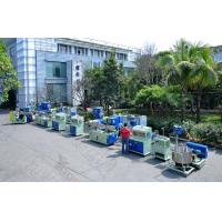 Buy cheap Professional Plastic Pipe Extrusion Machine For Automobile Brake 55mm Screw Size product
