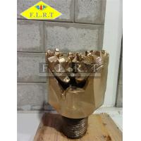 "11 5/8"" Tricone Rock Bit / Milled Tooth Drill Bit IADC 137 For Medium Formation"